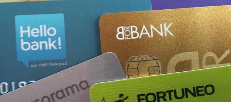 banque en ligne carte gratuite Carte de crédit gratuite : Banques en ligne – Mon Comparatif Banque